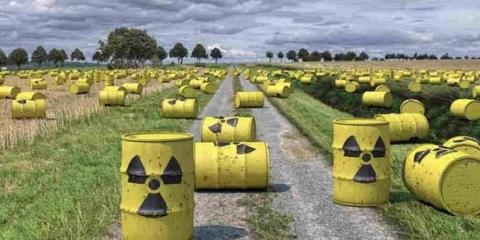 Der Deal mit dem Atommüll - 23 Milliarden für die Ewigkeit